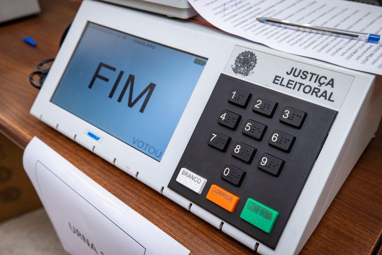 Prazo de Entrega das Mídias das Prestações de Contas das Eleições 2020 está próximo!
